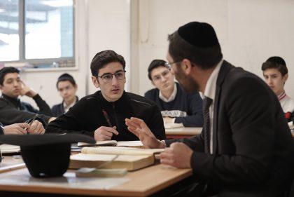 L'enseignement de mon père se perpétue à Merkaz Hatorah